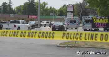 Police say mobster Pat Musitano shot dead in Burlington, Ont.