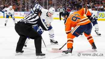 NHL officially back as league, players ratify deal to return in Edmonton, Toronto