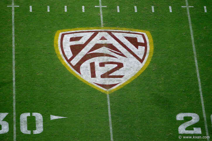 PAC-12 moves to conference-only fall schedule