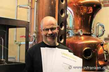 Kreis Forchheim: Rum aus Hallerndorf erhält Goldmedaille - inFranken.de