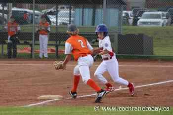 Cochrane boys Crush the competition - Cochrane Today