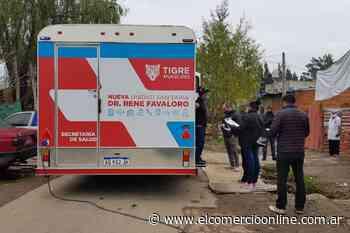 En Tigre se confirmaron 54 nuevos casos de Coronavirus - elcomercioonline.com.ar