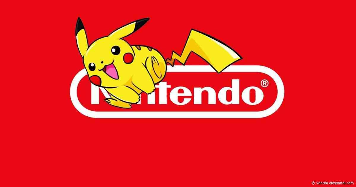 Más historias locas de Nintendo: Querían que Pikachu fuera 'un tigre con grandes pechos' - Vandal