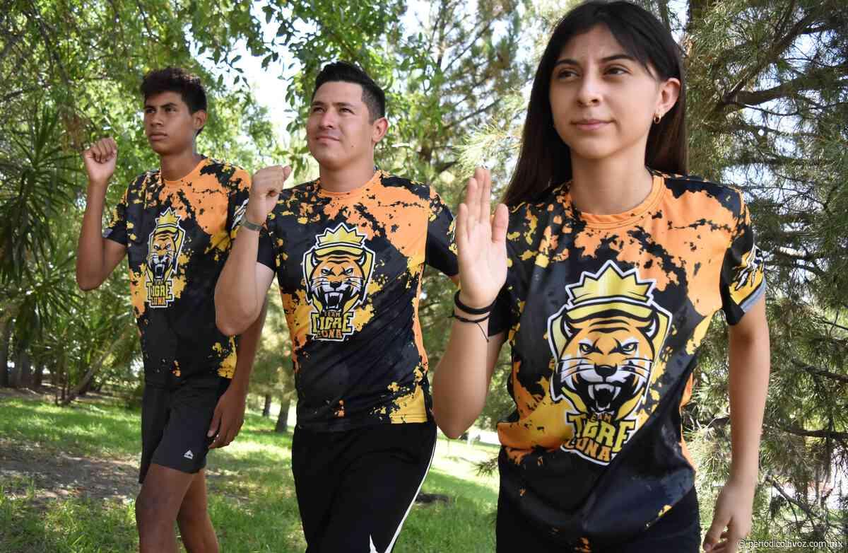 Siguen preparándose Celia Sánchez de Club Tigre Luna - Periódico La Voz