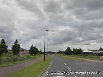 Suspect seen 'outraging public decency' near River Calder in Wakefield - Wakefield Express