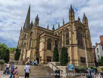 Wakefield Cathedral to welcome back worshippers for the first time in more than three months - Wakefield Express