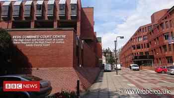 Wakefield councillor Alex Kear admits child sex abuse - BBC News