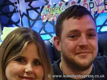 Wakefield bride-to-be born suffering from cancer needs second life-saving liver transplant before marrying fiance - Wakefield Express