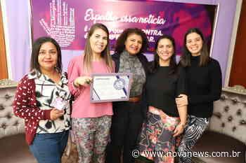 Nova Andradina recebe selo social Prefeitura Amiga da Mulher - Nova News - Nova News