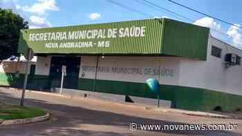 Setor de vigilância epidemiológica de Nova Andradina monitora 442 pessoas - Nova News - Nova News