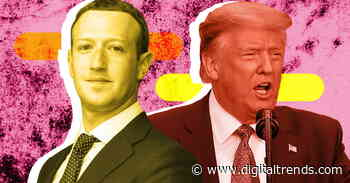 Facebook may suspend all political ads before 2020 election