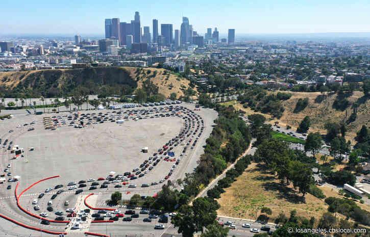 LA County Reports 2,667 New Coronavirus Cases, 51 Deaths