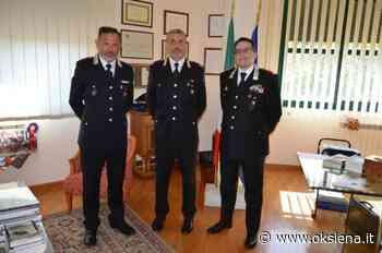 NOMINATO IL NUOVO COMANDANTE DEI CARABINIERI DI SAN GIMIGNANO - oksiena.it