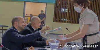 Nouveaux visages au conseil municipal - La Gazette en Yvelines