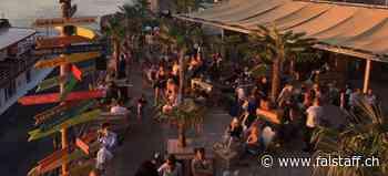 Nordwestschweiz: Weitere Corona-Massnahmen für die Gastronomie - Falstaff