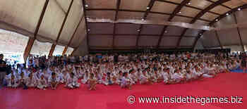 WKF Youth Camp and Karate 1 Youth League event cancelled due to COVID-19 - Insidethegames.biz