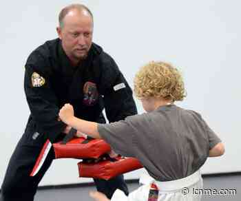Damariscotta Karate Studio Closes Permanently Due to COVID-19 - The Lincoln County News