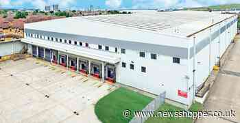 Bexley Council to consider selling off warehouse centre - News Shopper