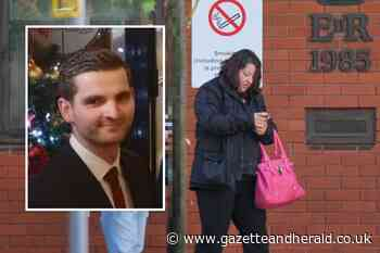 Swindon mum in court over Broad Hinton crash death | The Wiltshire Gazette and Herald - The Wiltshire Gazette and Herald