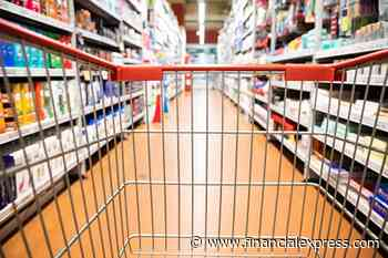 Britannia beats coronavirus blues with this much sales growth; outshines peer FMCG firms amid lockdown - The Financial Express