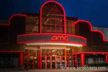 "Struggling AMC reaches ""highly beneficial"" debt agreement"