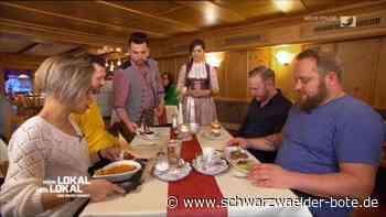 Schiltach: Aichhalder Mühle bei Mein Lokal, dein Lokal - Schiltach - Schwarzwälder Bote