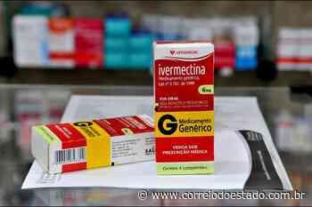 Anvisa alerta para o uso da ivermectina, medicamento usado em Campo Grande - Correio do Estado