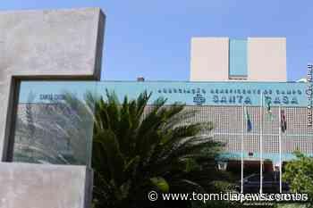 Prefeitura repassa R$ 9,5 milhões para Santa Casa de Campo Grande - Top Mídia News