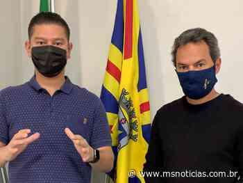 Projeto #PraCegoVer é sancionado em Campo Grande - MS Notícias
