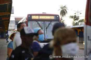 Empresa vai vistoriar ônibus do transporte coletivo de Campo Grande por R$ 281,3 mil - Jornal Midiamax