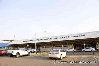 Aeroporto de Campo Grande está aberto para pousos e decolagens nesta sexta-feira - Jornal Midiamax