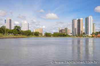 Campo Grande é a 2ª cidade mais arborizada do Brasil - Capital News