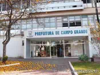 Prefeitura de Campo Grande suplementa R$ 70,4 milhões para cinco áreas - Jornal Midiamax