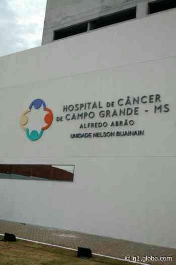 Governo de MS e prefeitura de Campo Grande entregam 18 novos leitos de UTI no Hospital de Câncer - G1