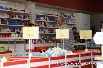 Remédios do 'coquetel coronavírus' somem das prateleiras das farmácias em Campo Grande - Jornal Midiamax