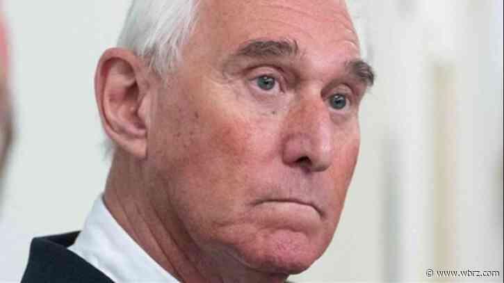 Trump commutes longtime friend Roger Stones prison sentence