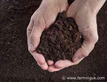 Soil survey shows 40% of arable soils 'degraded'