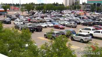 Police warn of organized crime gangs running 'scary' scams in Alberta parking lots | Watch News Videos Online - Globalnews.ca