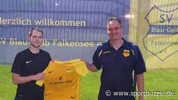 Aus Brieselang: Vierter Neuzugang für Blau-Gelb Falkensee - Sportbuzzer