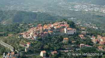 Ciack si gira: un documentario sull'antico borgo di Vezzano Ligure - LA NAZIONE