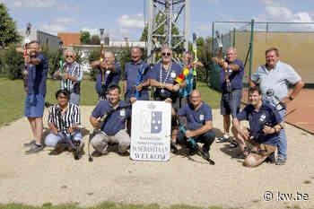 Sint-Sebastiaangilde in Koekelare is aan het nieuwe seizoen begonnen - Krant van Westvlaanderen