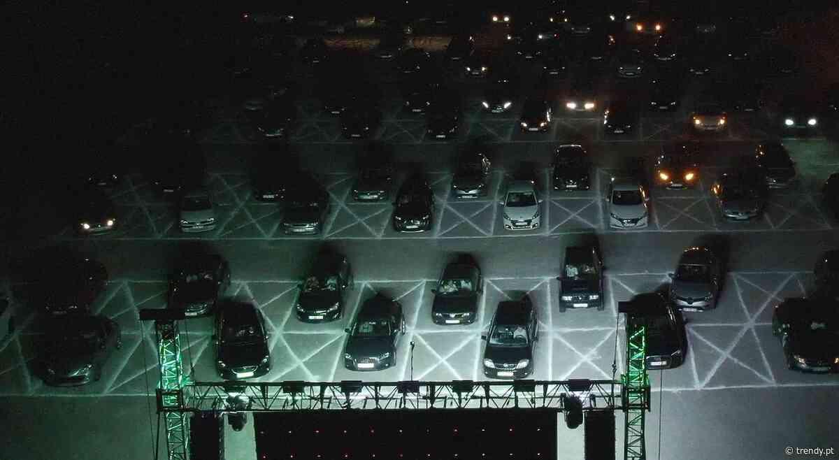Edição de 2020 do festival de cinema Curtas Vila do Conde arranca com sessões gratuitas drive-in - Trendy