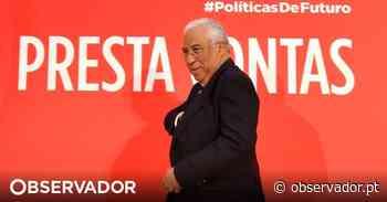 PS de Vila do Conde escolhe candidato à Câmara através de eleições diretas - Observador