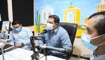 Falcón   Autoridades cierran municipio Dabajuro para frenar repunte de COVID-19 - El Pitazo