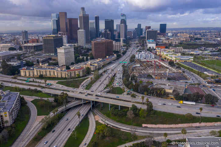 County Orders Continued Closure Of Los Angeles Apparel's DTLA Factory After Coronavirus Outbreak