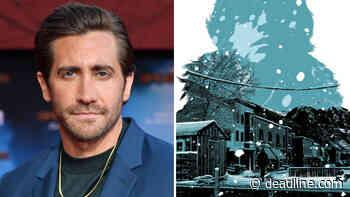 Apple Studios Wins 'Snow Blind:' Jake Gyllenhaal Stars, Gustav Möller Directs Graphic Novel Adaptation - Deadline
