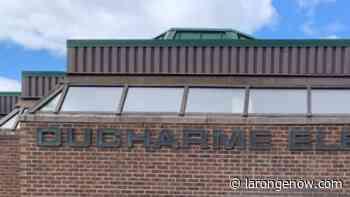 New elementary school announced for La Loche - larongeNOW