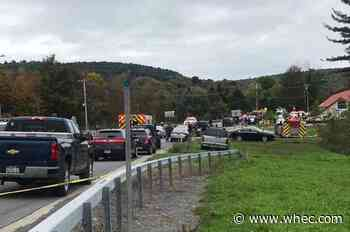 Attorneys for Schoharie limo crash victims denounce possible plea deal