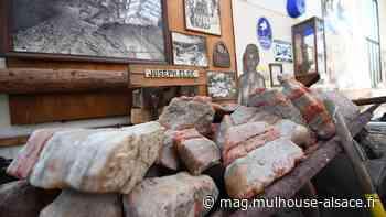 Wittelsheim : redécouvrez le musée de la Mine et de la Potasse - m2A et moi ! Le mag de Mulhouse Alsace Agglomération