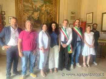 Capitale della Cultura, incontro tra le candidate Palma di Montechiaro e Scicli - AgrigentoOGGi.it